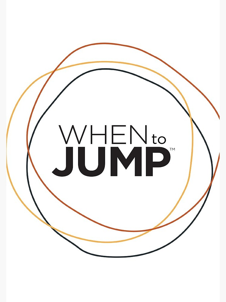 When To Jump by WhenToJump