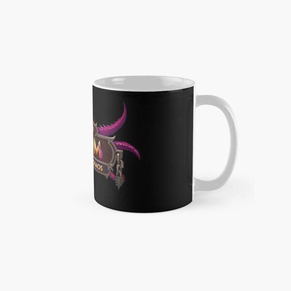 Ultimate ADOM Logo (small) Classic Mug