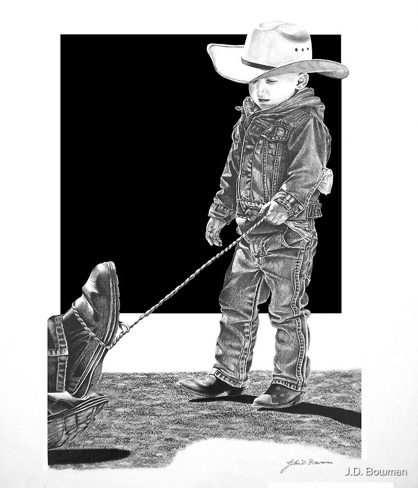 Future Roper by J.D. Bowman