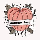 Autumn Love by nevhada