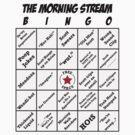 TMS Bingo by slicepotato