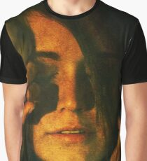 Tears for Jane Graphic T-Shirt