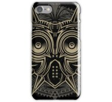 MajorMask iPhone Case/Skin