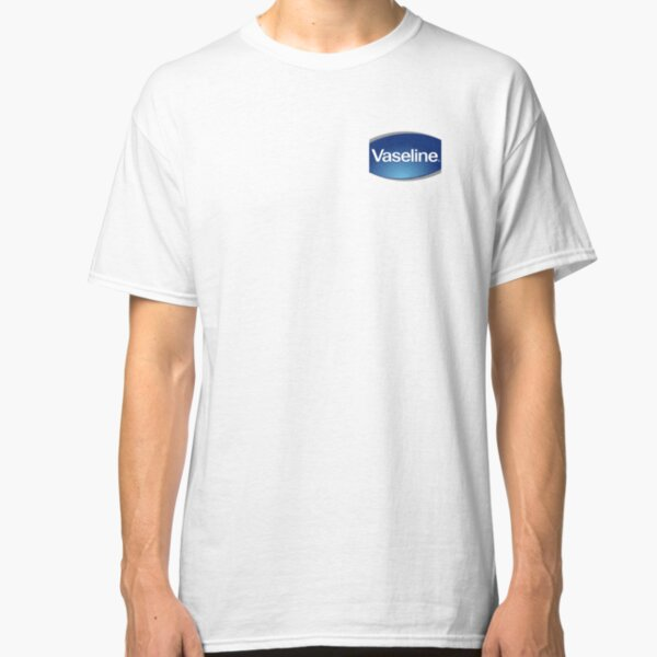 Vaseline Logo Classic T-Shirt
