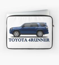 4Runner 4x4 blue  Laptop Sleeve