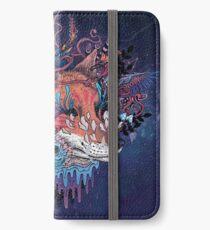 Envoy (Kitsune) iPhone Wallet/Case/Skin