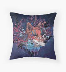 Envoy (Kitsune) Floor Pillow