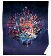 Envoy (Kitsune) Poster