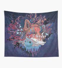 Envoy (Kitsune) Wall Tapestry