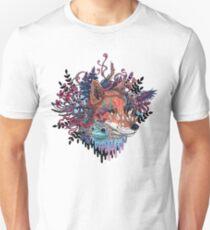 Envoy (Kitsune) Slim Fit T-Shirt