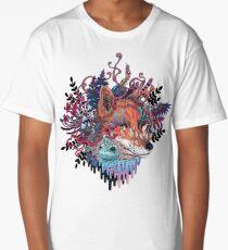 Envoy (Kitsune) Long T-Shirt