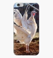 Clementine's first day of freedom iPhone Case