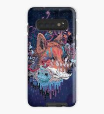 Envoy (Kitsune) Case/Skin for Samsung Galaxy