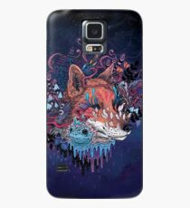 Envoy (Kitsune) Case/Skin for Samsung Galaxy