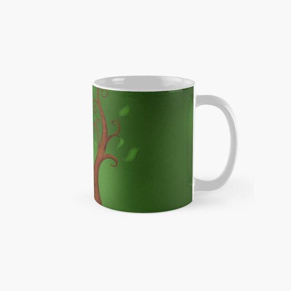 A Cheshire Kitten Classic Mug