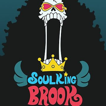 Soul King Brook World Tour by RyanDenora