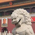 And Mao Looked on by daytona235