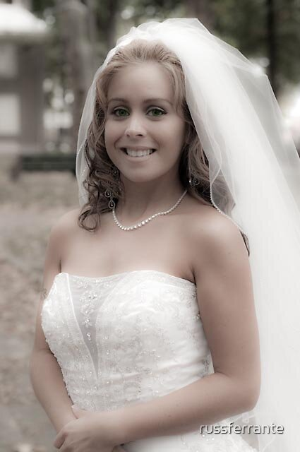 Wedding Day 3 by russferrante