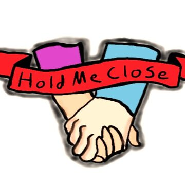 Hold me close by blackwolf1501
