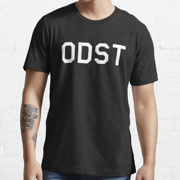 Halo ODST Helljumper Shirt Essential T-Shirt