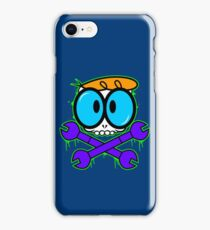 Death by Science iPhone Case/Skin
