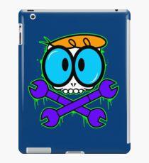 Death by Science iPad Case/Skin