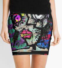 Trismegistus Mini Skirt