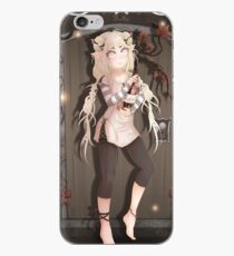 Rin and the Gratitude Tree - 2018 iPhone Case