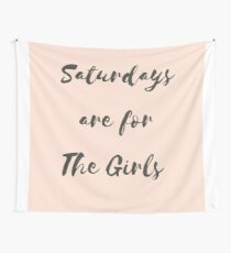 quote Wall Tapestry