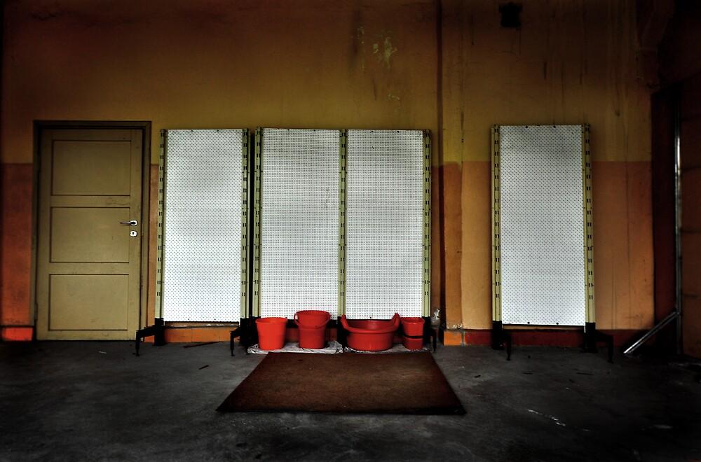 retro indoor by halina1601