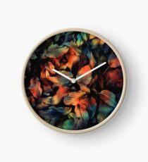 Reflect Clock