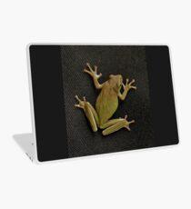 Tree Frog Laptop Skin
