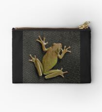 Tree Frog Studio Pouch