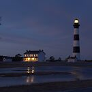 Bodie Island Lighthouse by shawng13