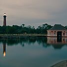 Currituck Beach Lighthouse by shawng13