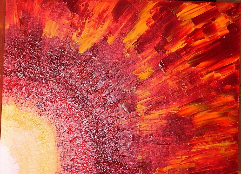 Sunfire by Mistyarts