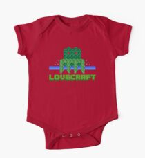 Lovecraft Minecraft Kids Clothes