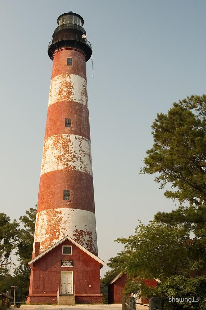 Assateague Lighthouse by shawng13