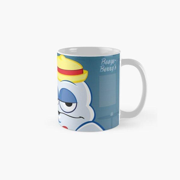 Booze Berry Classic Mug
