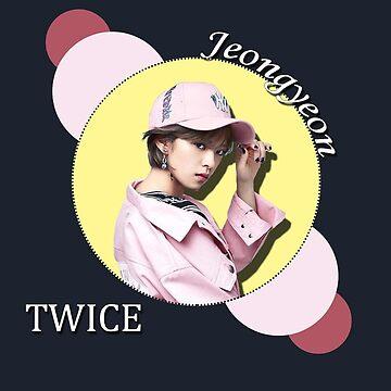 Jeongyeon 유정연 - TWICE 트와이스 by BLectro