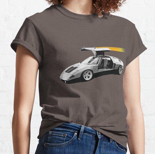 Mercedes-Benz C111 AMG | Spaceship Classic T-Shirt