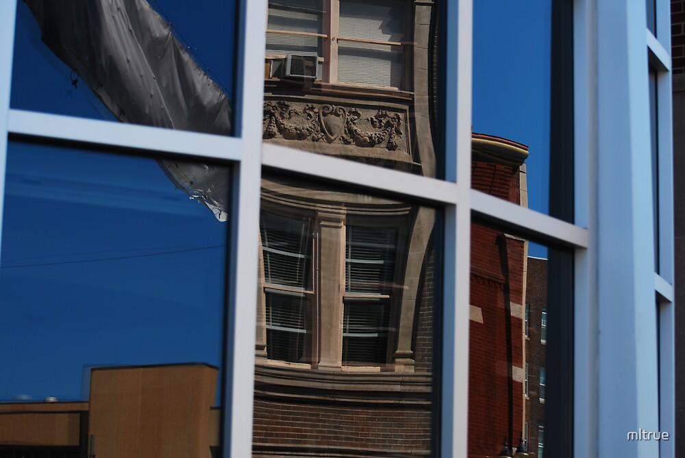 Window Within a Window by mltrue
