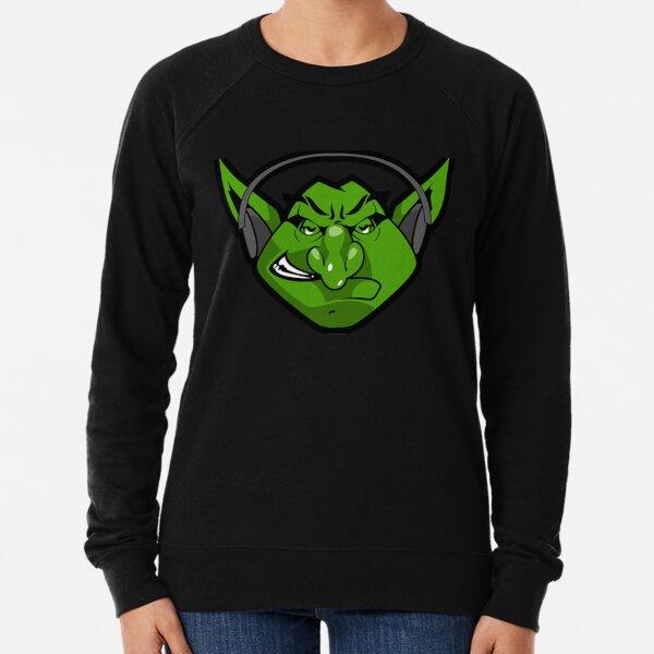 GFM Green Lightweight Sweatshirt