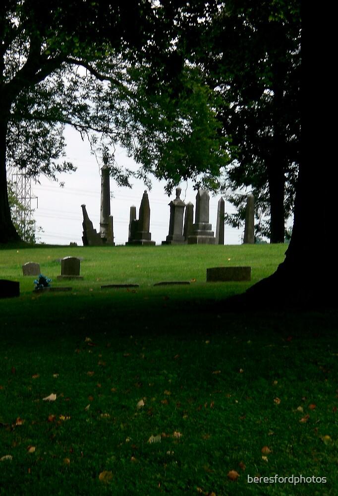 Grave Hill by beresfordphotos