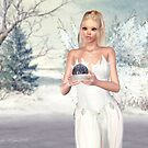 December Fae by Jennifer M Gann