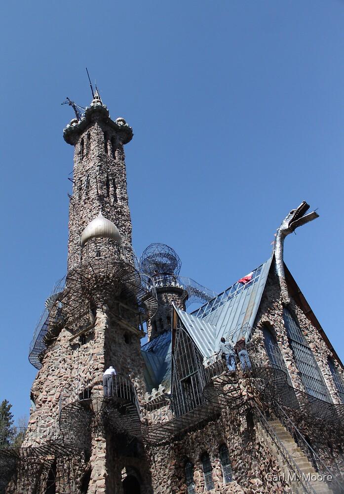 Bishop's Castle by Carl M. Moore