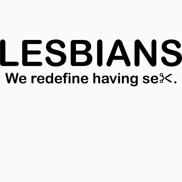 Lesbians Black by JimMD102
