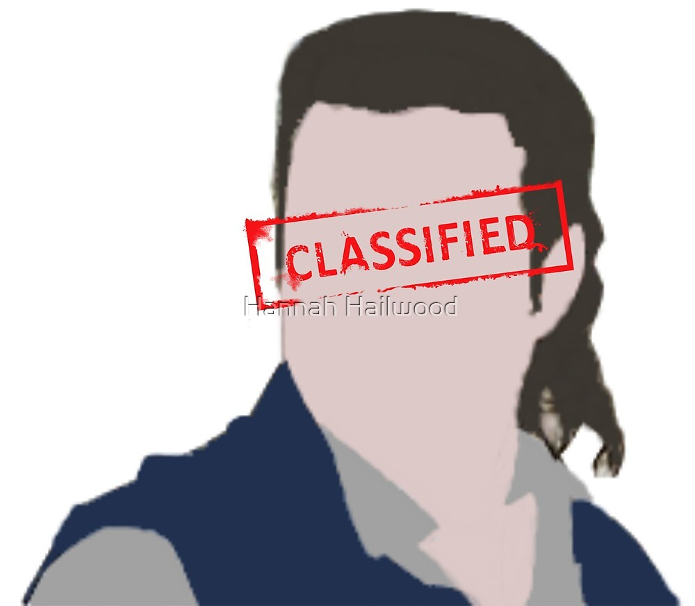 That's Classified by Hannah Hailwood