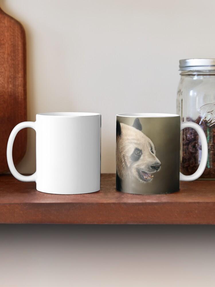 Alternate view of Giant Panda Mug