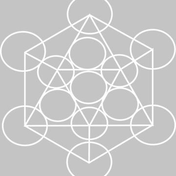 Icosahedron by GeometricLove